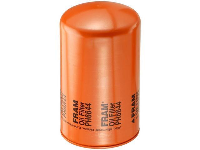 Fram Ph6644 Engine Oil Filter