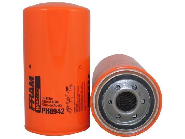 Fram Ph8942 Engine Oil Filter