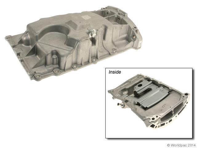 2009 2010 ford focus engine oil pan. Black Bedroom Furniture Sets. Home Design Ideas