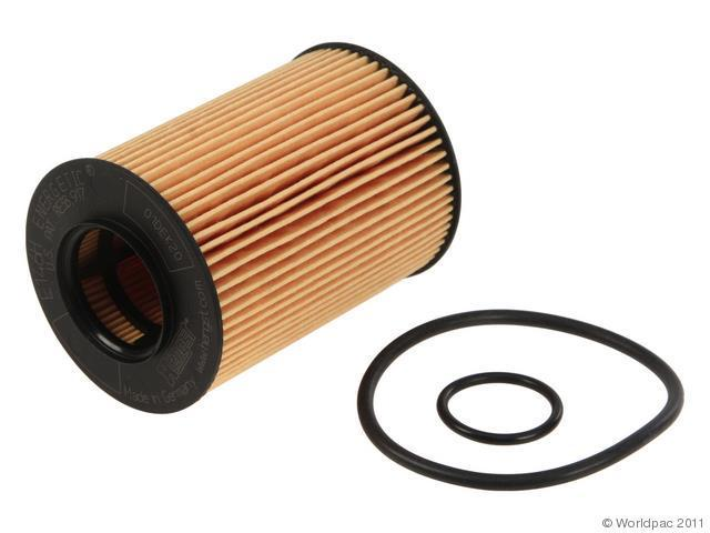 2006-2011 Mercedes-Benz B200 Engine Oil Filter Kit - Newegg.com