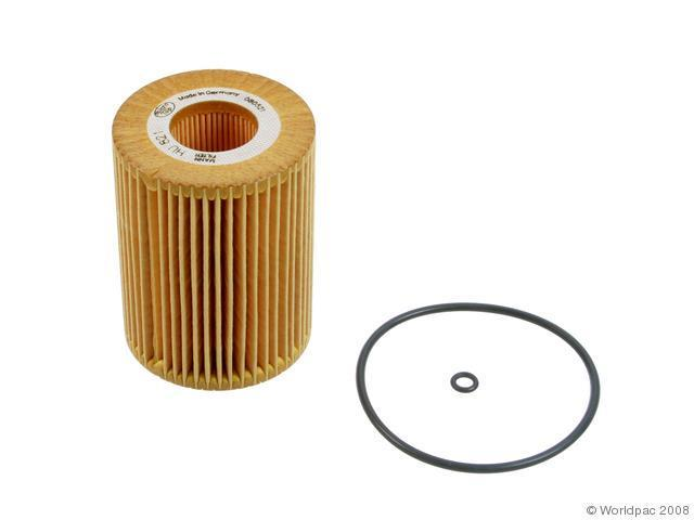 2010 2013 mercedes benz sprinter 2500 engine oil filter for Mercedes benz recommended oil