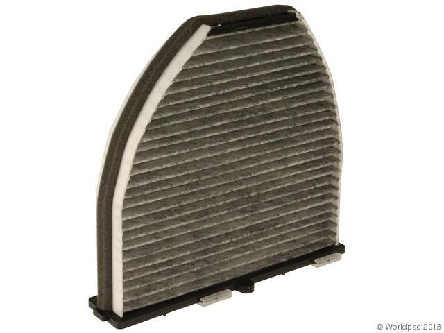 2010 2014 mercedes benz c250 cabin air filter