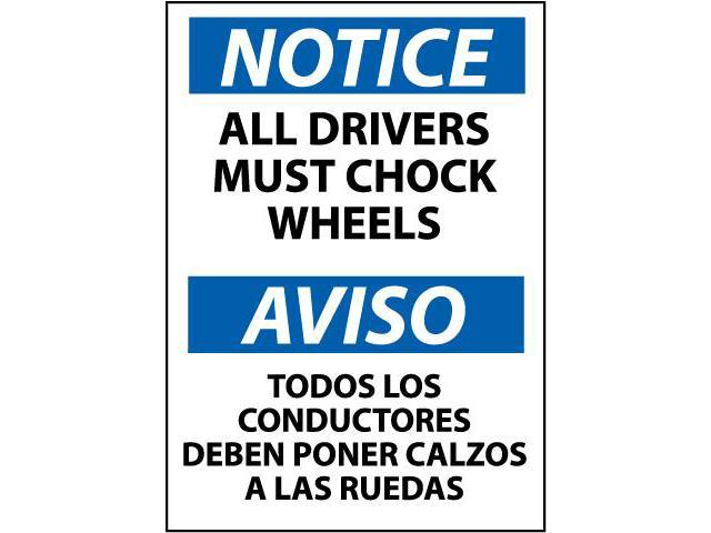 Notice To All Teen Drivers 78