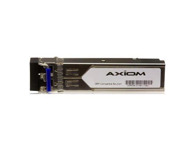 Axiom Memory Solutionlc Axiom 2/4/8-gbps Fibre Channel Shortwave Sfp+ For Brocade # Xbr-000163