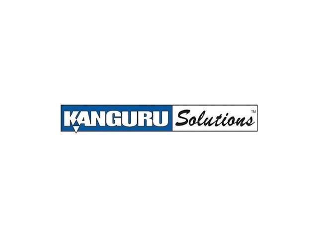 """Kanguru Defender KDH3B-300F-1TS 1 TB 2.5"""" External Solid State Drive"""