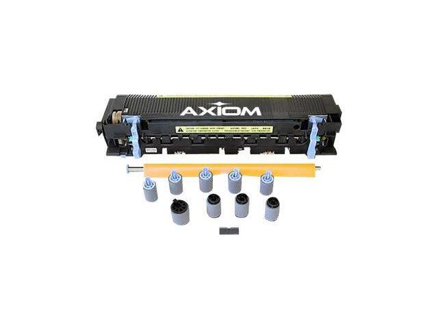 Axiom Memory Solutionlc Axiom Fuser Assembly For Hp Color Laserjet 2700 3000 3600 # Rm1-2763-02