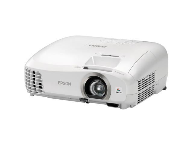 Epson PowerLite Home Cinema 2040 3D 1080p Full HD 3LCD Projector ...