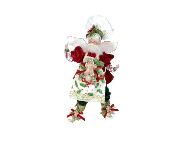 Mark Roberts Collectible Sugar and Spice Christmas Fairy - Medium 17