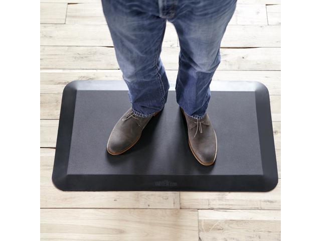 Varidesk Standing Desk Anti Fatigue Comfort Floor Mat 20