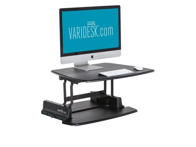 Height-Adjustable Standing Desk - VARIDESK Pro 30-Newegg.com