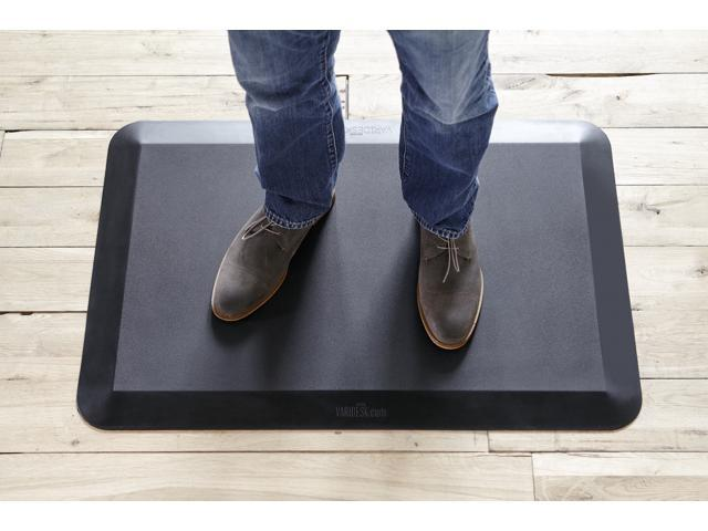 Varidesk Standing Desk Anti Fatigue Comfort Floor Mat 20