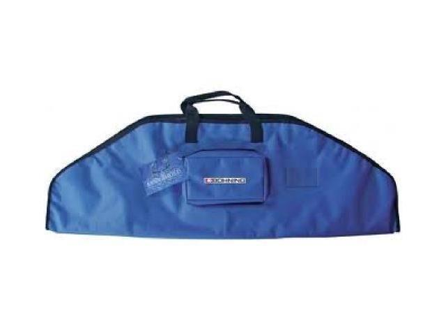Youth Bow Case Blue