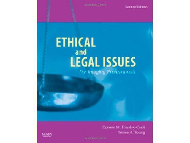 legal ethics healthcare
