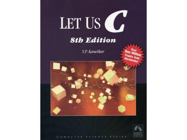 Download Let Us C++ eBook(Updated) - C++ Programs