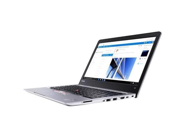 Lenovo ThinkPad 13 20GJS00600 13.3