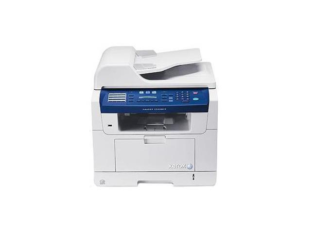 XEROX Phaser 3300MFP/X MFC / All-In-One Monochrome Printer