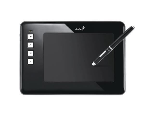Genius 31100069100 EasyPen M406WE Graphic Tablet
