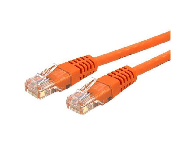 STARTECH.COM CONNECT POWER OVER ETHERNET DEVICES TO A GIGABIT NETWORK - 25FT CAT 6 PATCH CABL