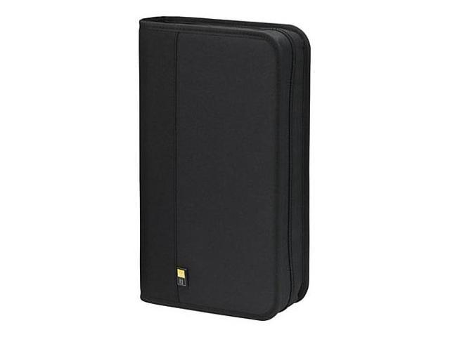 Case Logic BNB-48 48 Capacity Nylon CD / DVD Binder