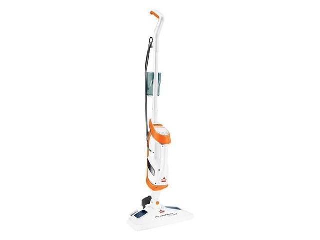 Bissell powerfresh pet lift off steam mop 15441 for Bissell powerfresh steam mop