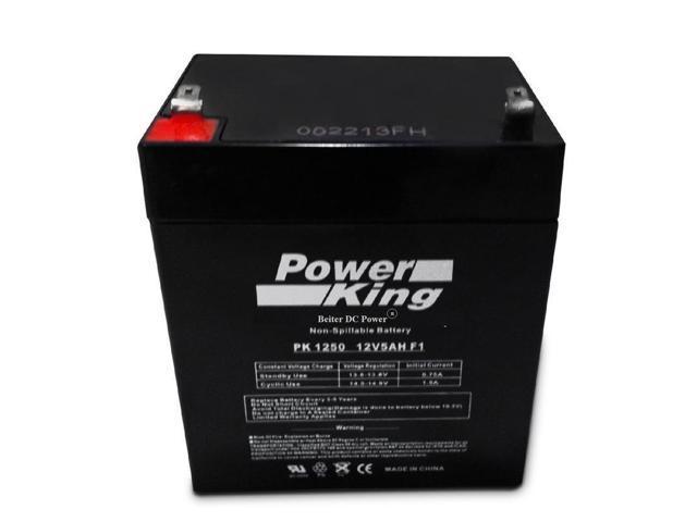 garage door batteryChamberlain 41A63571 Garage Door Opener Rechargeable Replacement