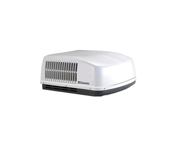 Buy dometic brisk air ii rv ac ducted 13 5k btu complete   Shop