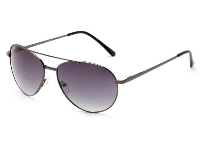 c80b02b00d Bifocal Reading Sunglasses Aviator
