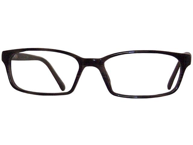 Gray Frame Reading Glasses : Readers.com The Multi-View Computer Reader - Style #27 +2 ...