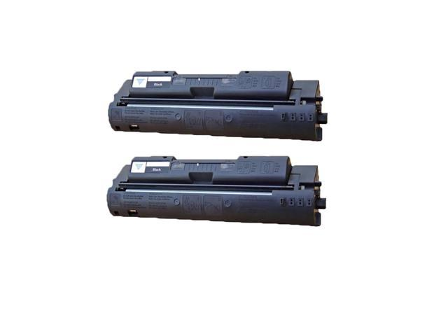 Compatible New York Toner 2 Pack Of HP C4191A Toner Cartridge - Black