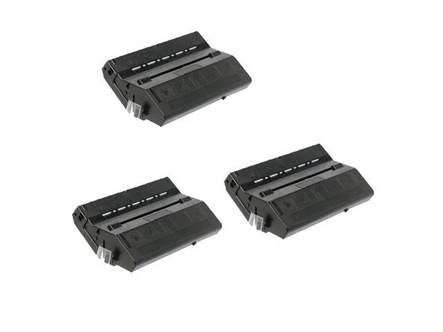 Compatible New York Toner 3 Pack Of HP 92291A Toner Cartridge - Black