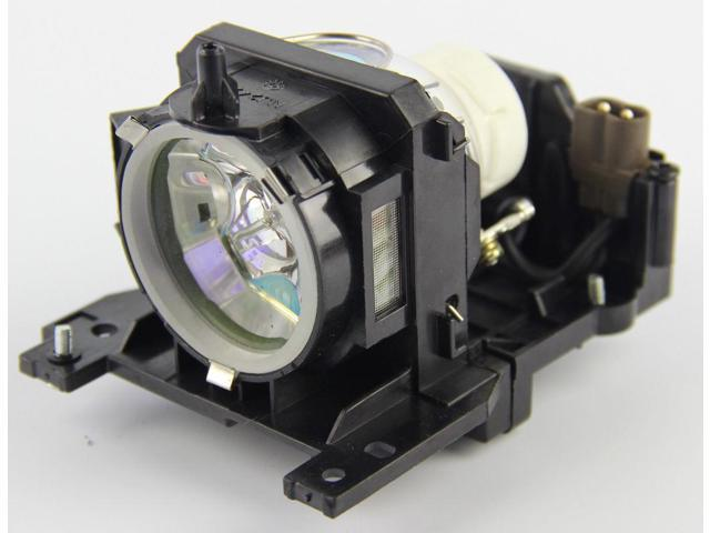 Maxii DT00911 original lamp with housing Fit for Hitachi & ViewSonic Projectors