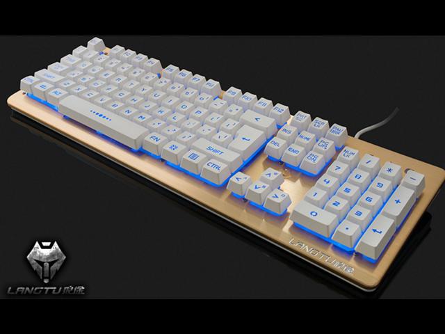 langtu k002 mechanical keyboard waterproof colorful 104keys multicolors rgb backlight gaming. Black Bedroom Furniture Sets. Home Design Ideas