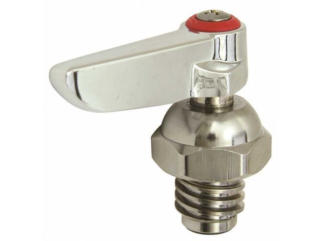 T&S Brass 002710-40 Hot Spindle Assembly Workboard Faucet - Newegg.com