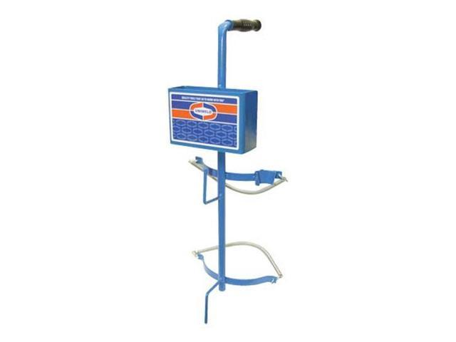 Ez-Flo 42224 Uniweld Carrying Stand For B Tank B Tank Stand - #502