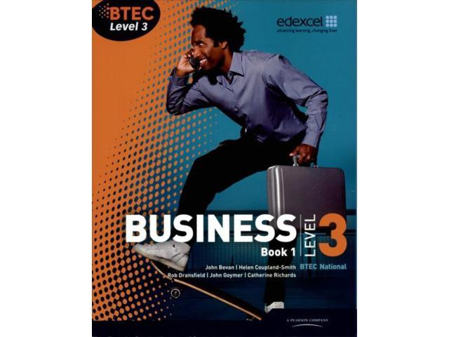 btec business level 2 coursework
