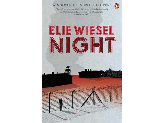 night by elie wiesel paper essay Night, an autobiography by eliezer weisel, recounts his experience of being a jew in the holocaust during the early 1840's the story explores the escalation of fear in the jews and its overriding presence in their lives, eliezer's crisis of faith, and the loss of humanity in the jewish people including the numerous images of death put forth in the book.