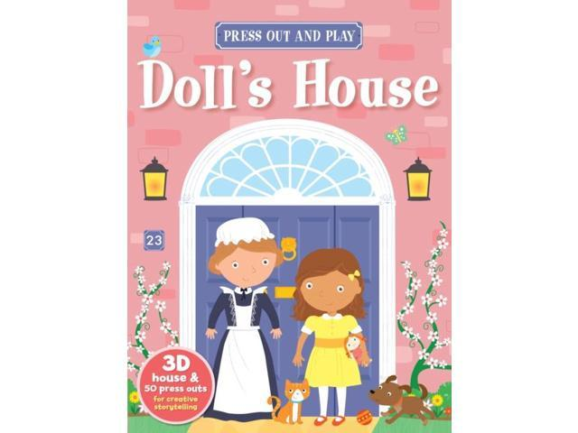 press play book