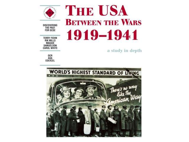 an introduction to the history between the wars 1919 1941