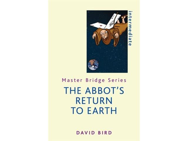 ABBOTS RETURN TO EARTH