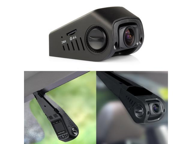 Battery Operated Car Dash Camera