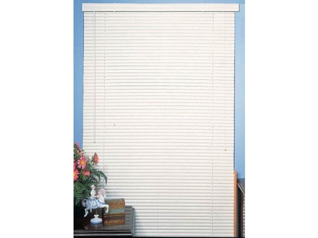 vinyl mini blinds venetian window blinds 72 wide x 64. Black Bedroom Furniture Sets. Home Design Ideas