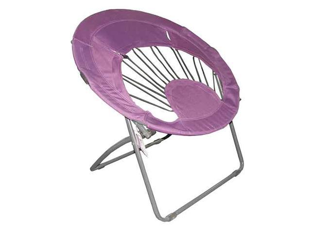 Bungee Chair Furniture Lounge Seating Camping Dorm Folding Bungee Chair Neweg