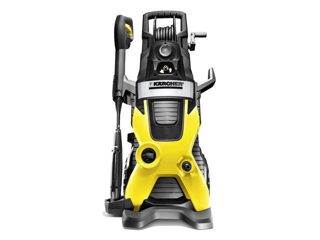 karcher k5 premium 2000 psi 1 5 gpm electric pressure. Black Bedroom Furniture Sets. Home Design Ideas