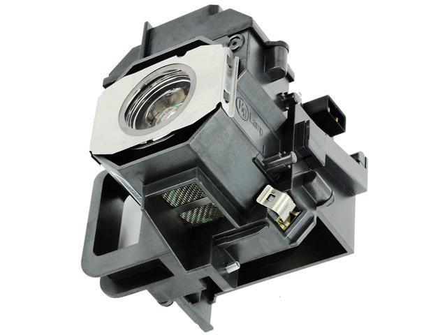 ELPLP49 / V13H010L49 New Generic Bulb With Housing For EPSON PowerLite Home  Cinema 6100/6500UB