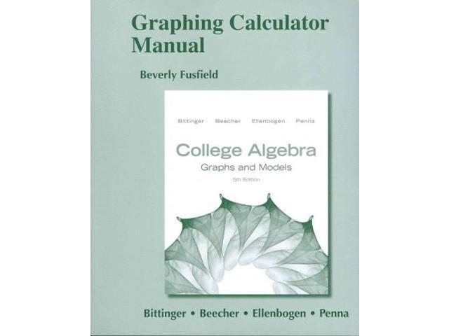 College Algebra Calculator