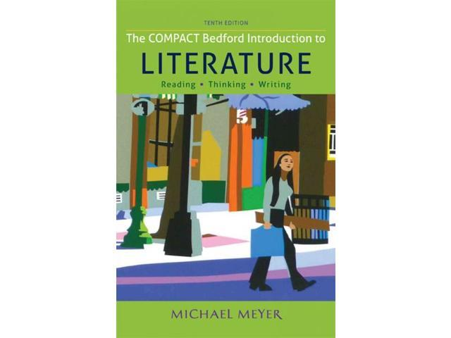 literature an introduction to reading and writing citation