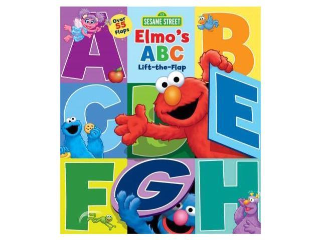 Elmo 39 s abc for Elmo abc