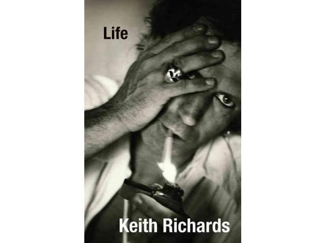 Life Richards, Keith/ Fox, James (Contributor)