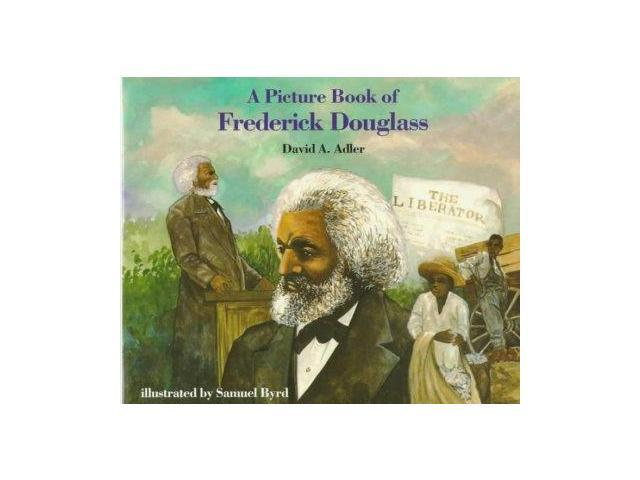 biography of fredrick douglass