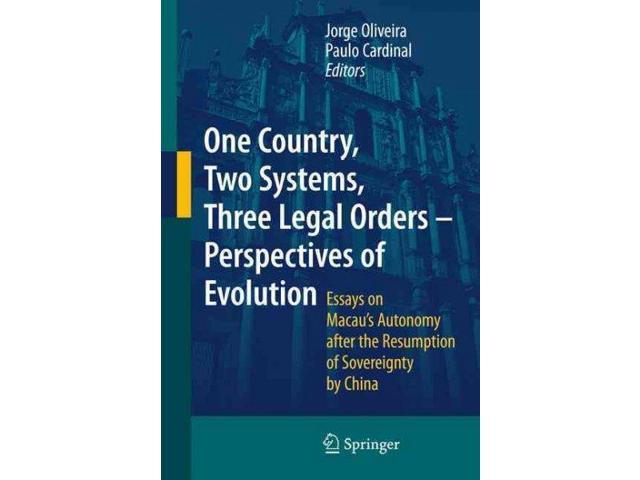 one country two systems problems One country, two systems was an innovative political experiment, proposed by the former paramount leader of china, deng xiaoping, in the 1980s.